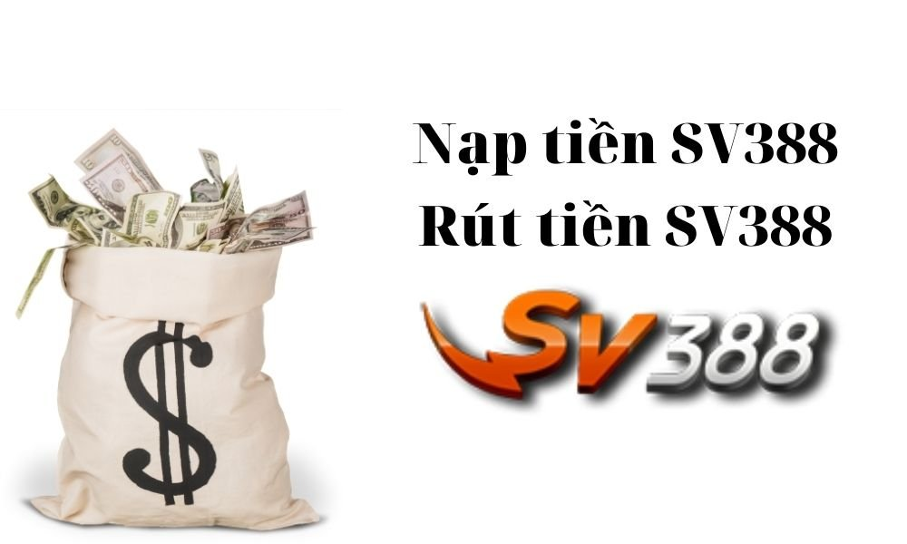 Giao dịch tiền cược cùng SV388